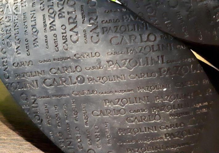 Winter boots Carlo Pazolini