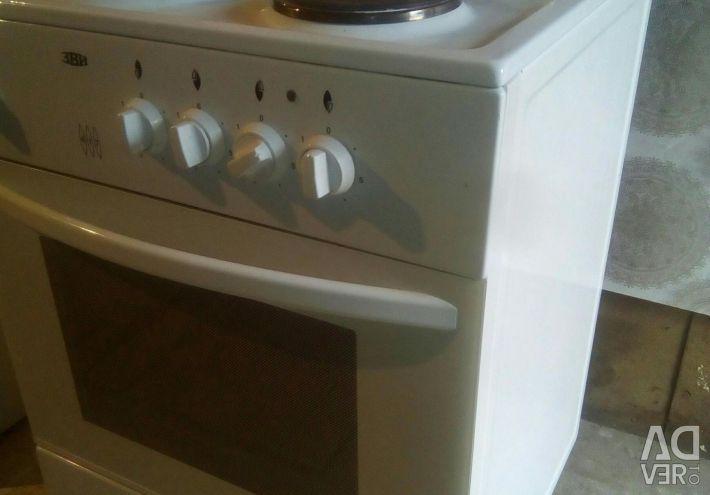 Electric stove zvi 417