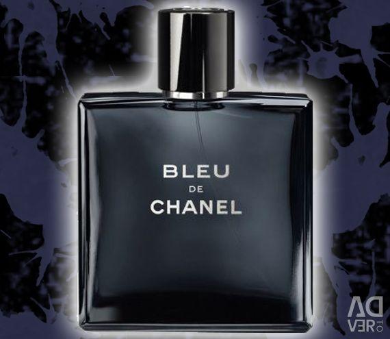 Bleu de Chanel 100 ml