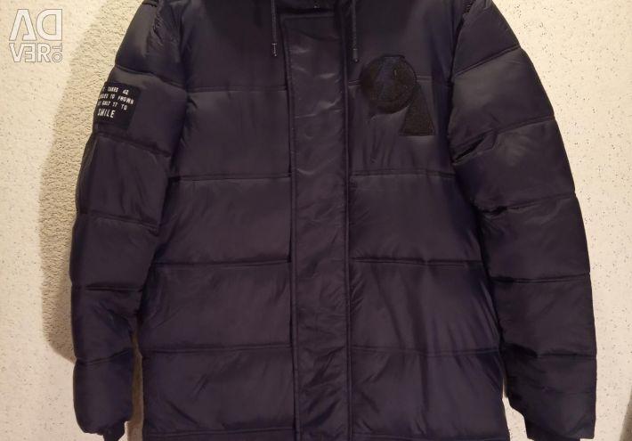 Yeni ceket 48p befree