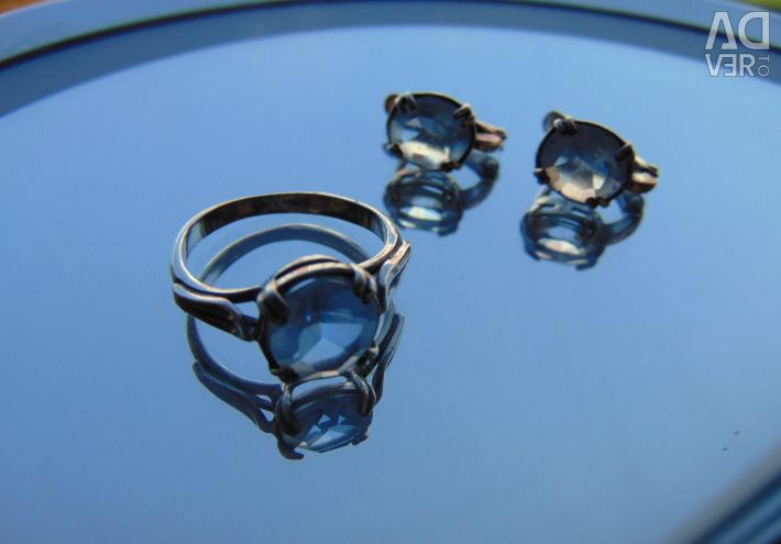 Δαχτυλίδια + δακτύλιο
