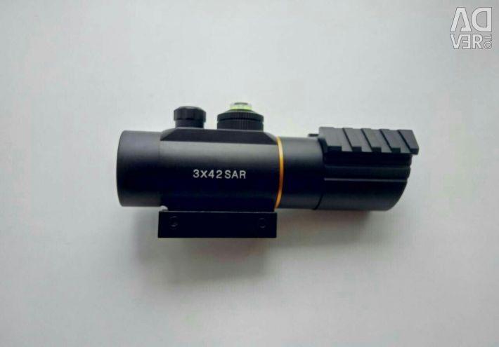 Sight Sar 3 × 42
