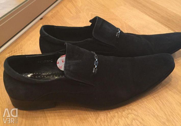Ανδρικά παπούτσια για άνδρες