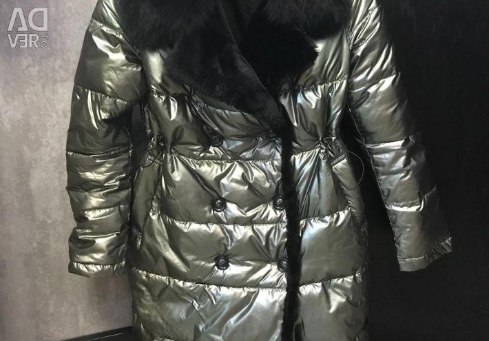 Aşağı ceket
