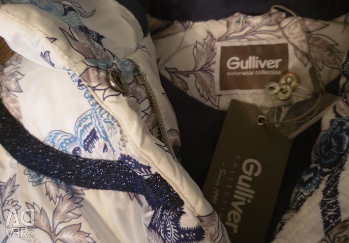Suit New Gulliver