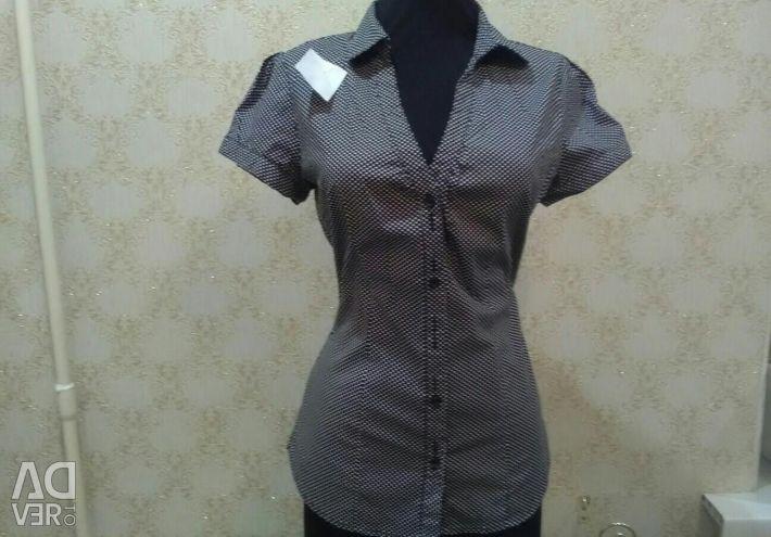 Μπλούζες (βλ. Προφίλ)