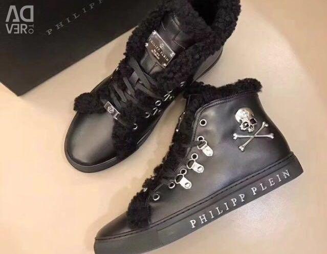 Shoes unisex Philipp Plein originals