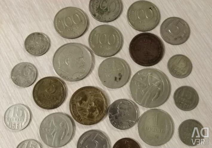 Юбилейная монета.