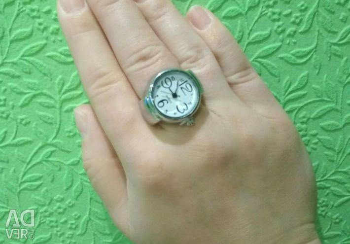 Ring-watch New