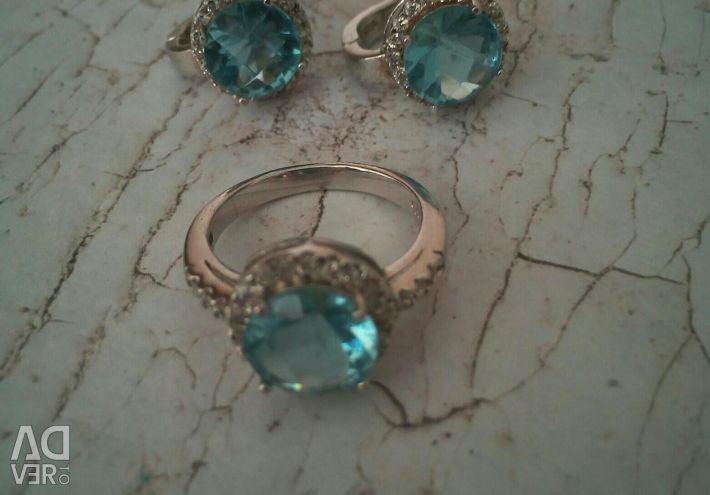 Silver set