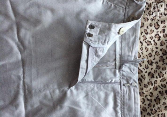 Summer skirt and T-shirt