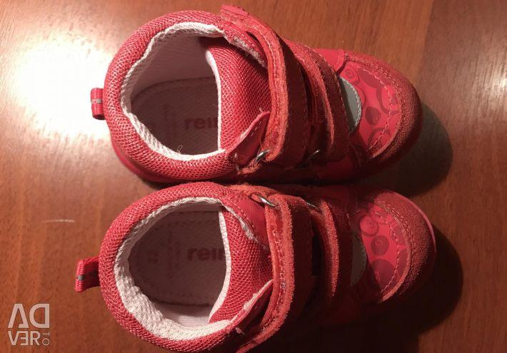 Взуття дитяче reima