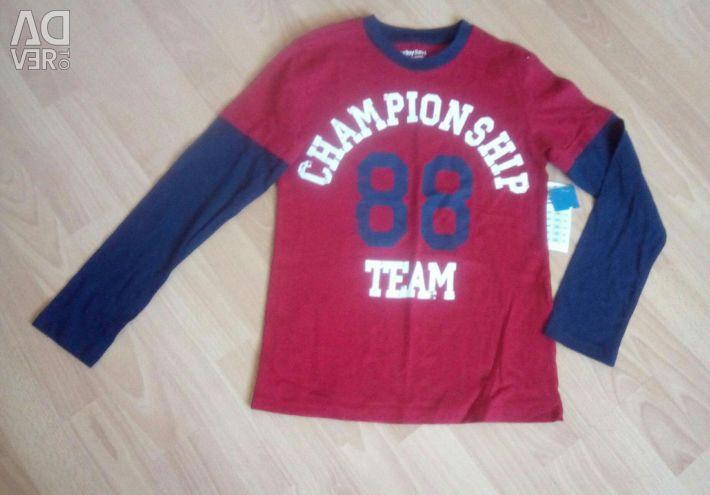 New sweatshirt 146-152r