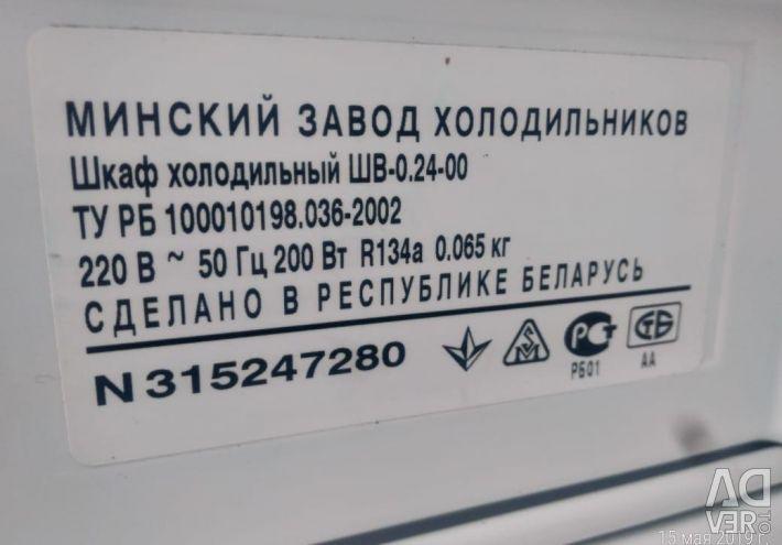 Atlant ShV-0,24 utilizat, de lucru