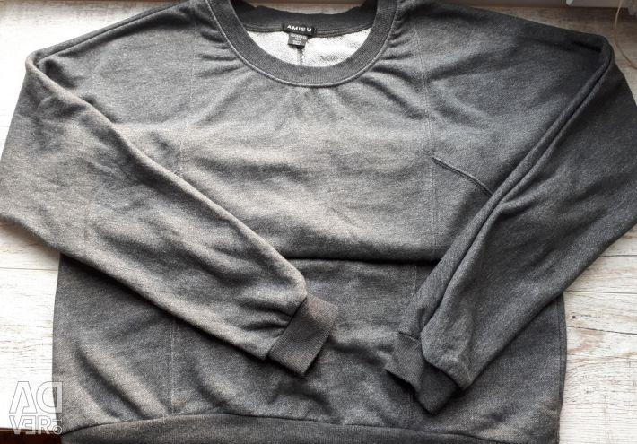 Women's sweatshirt