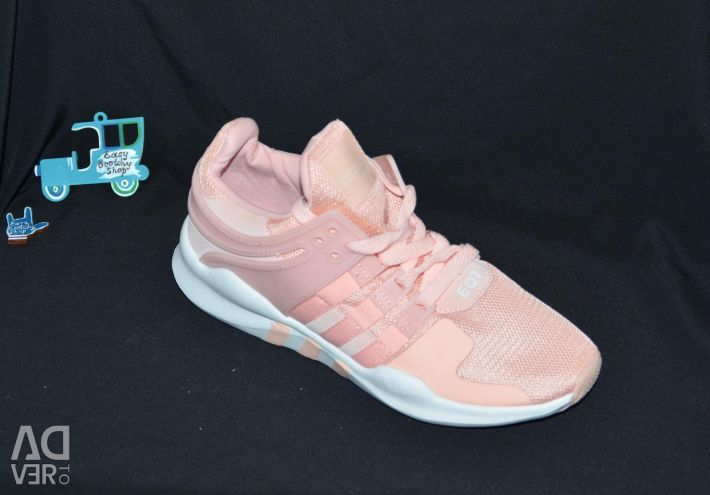 Sneakers Adidas Eqt Pink