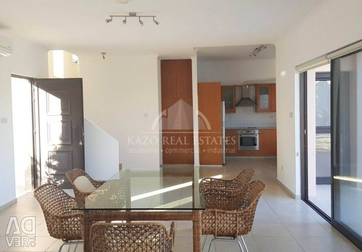House Detached in Monagroulli Limassol
