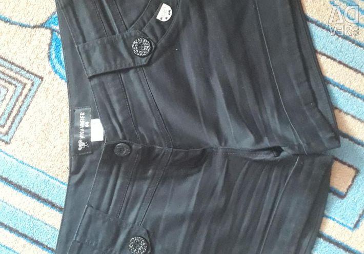 Women's shorts, size 44-46