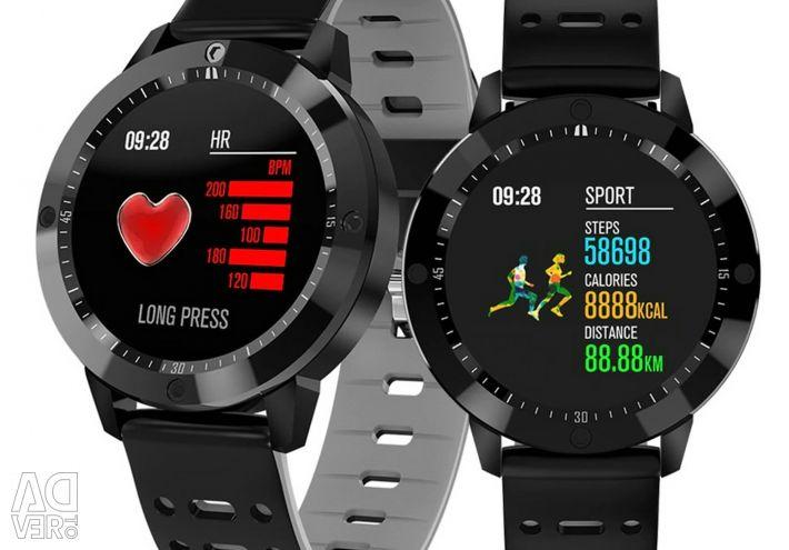 Αθλητικό Smart Bracelet Genvivia CF58