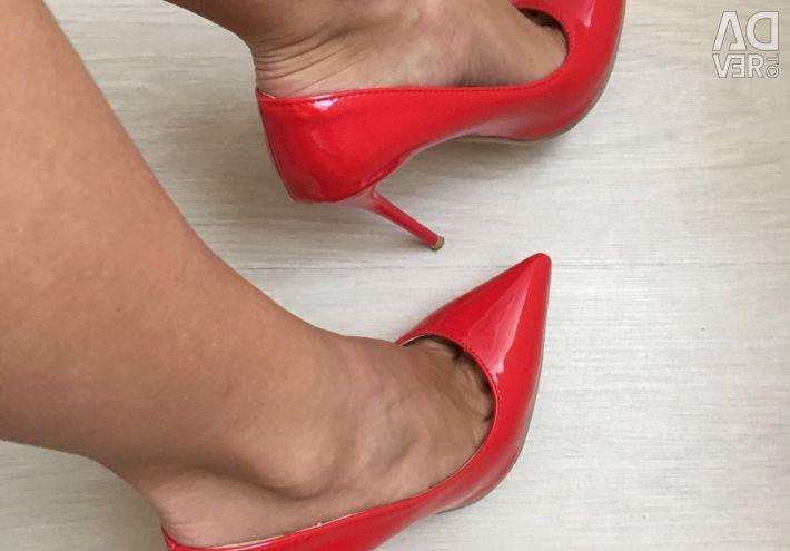 Туфли ?