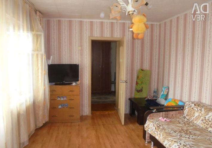 Apartament, 3 camere, 57 m²