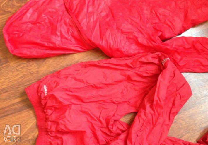 Costum de vânt Adidas