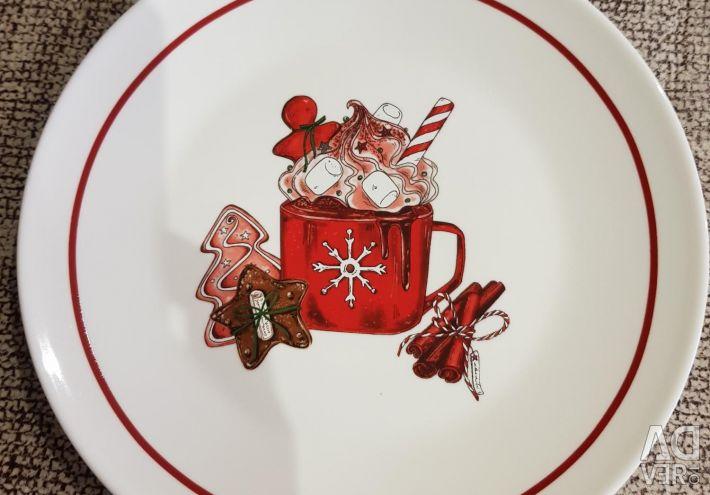 Çocuk yemek tabağı