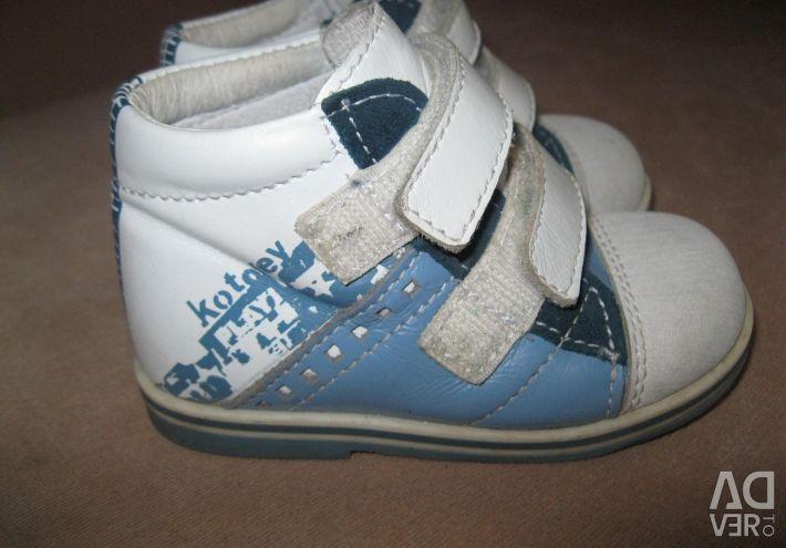 Boots Kotofey 21 size