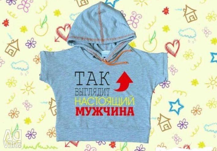 Child T-shirts