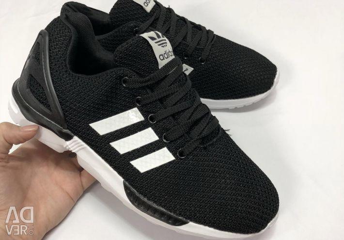 Ανδρικά πάνινα παπούτσια για άνδρες adidas