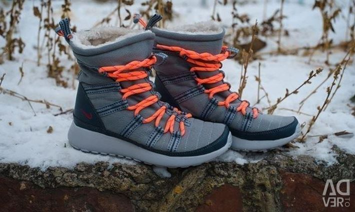 Nike ROSHERUN vânzare cizme din stoc