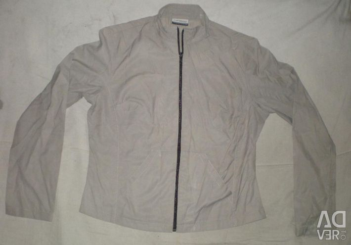 Jacket-windbreaker Clockhouse