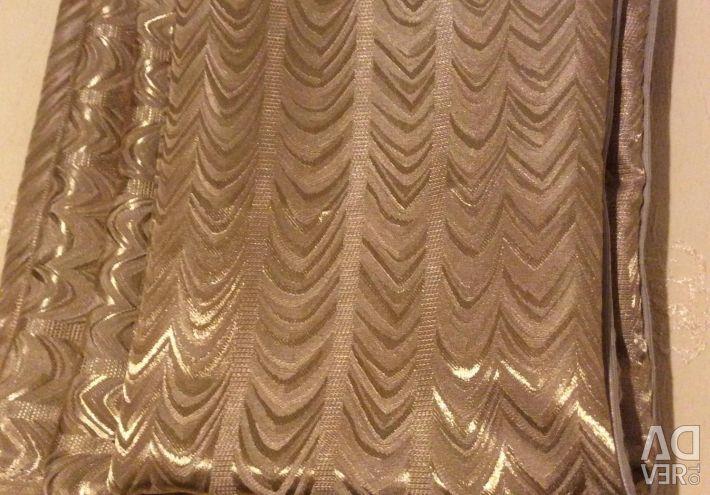 Декоративні наволочки на подушки 4шт