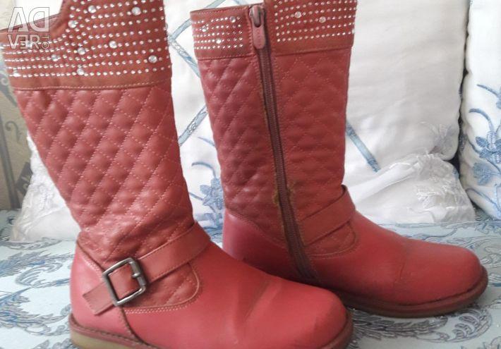 Light boots 31 r