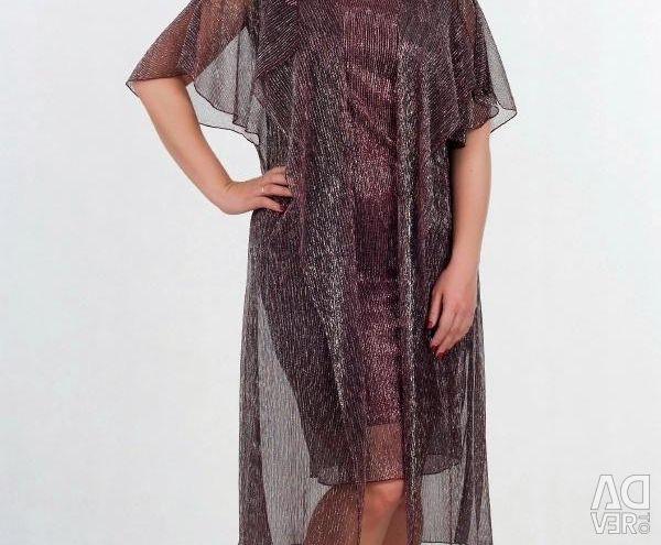New dresses 50.52.54 sizes