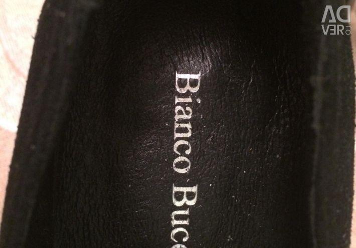 💙 NEW Bianco Bucci p 38