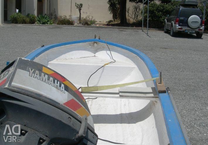 Barcă