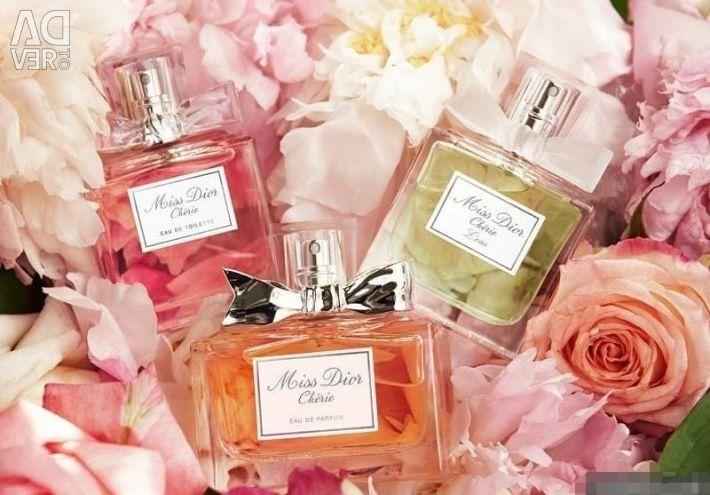 Perfume Fragrance Copy