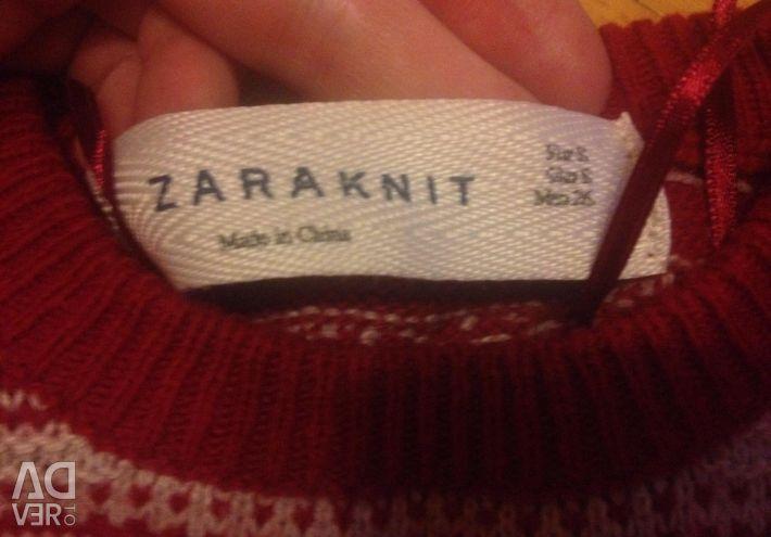 Zara, светр р.40-42