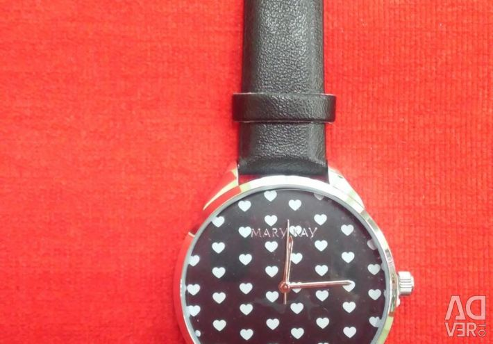 Mary Kay Wrist Watch