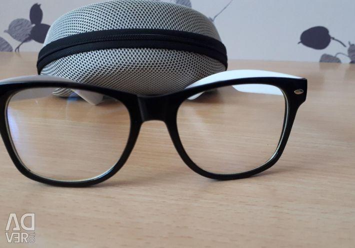 Γυαλιά με φίλτρα