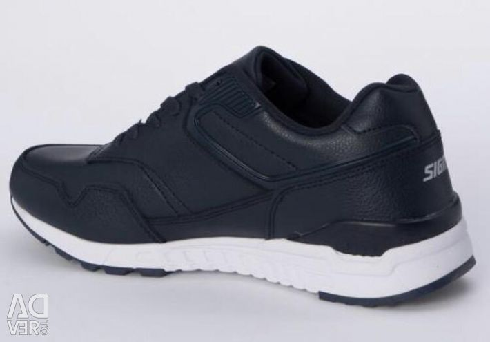 Sigma sneakers new