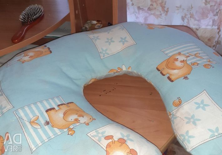 Pillow for baby
