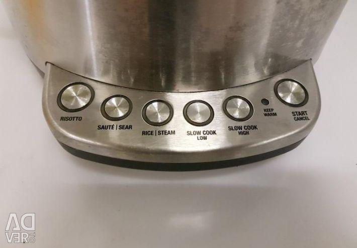 Multicooker BORK U601