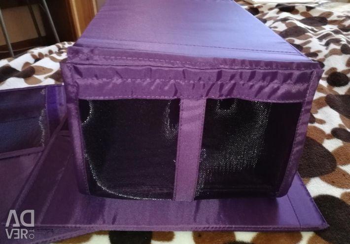 Shoe box (4pcs.)