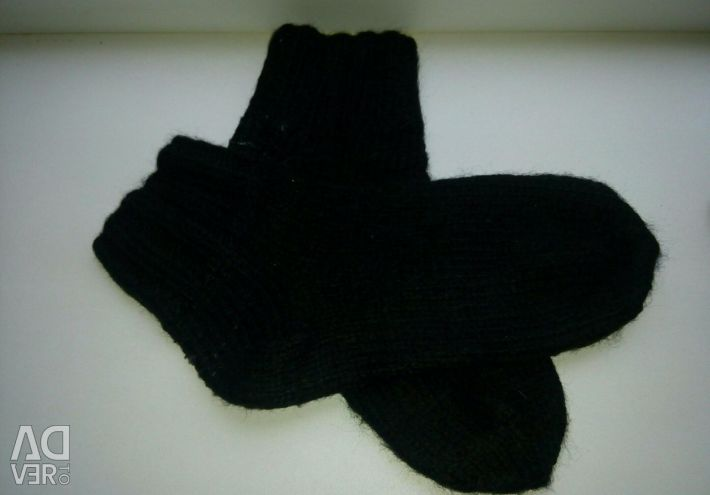 Knitted things for