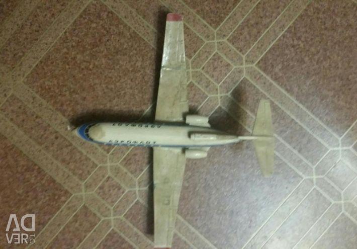 Yak-40, 70'ler