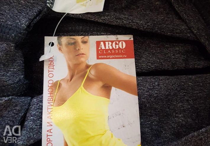 New breeches argo argo