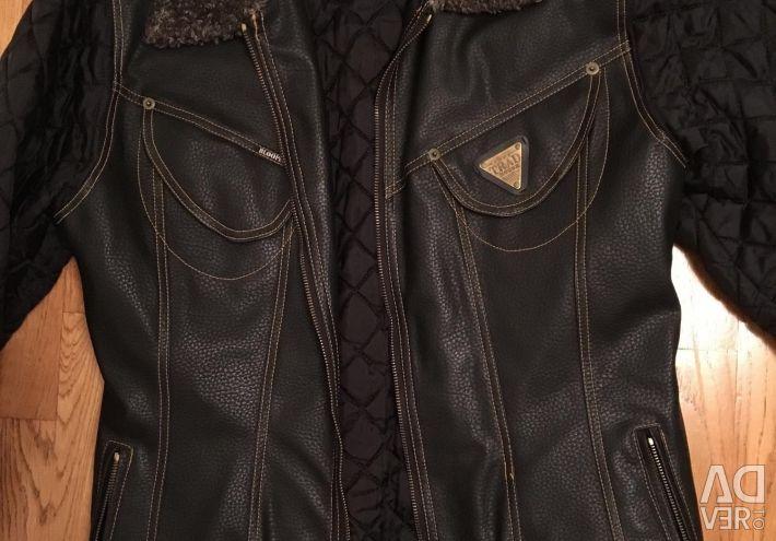 Куртка фирменная разм М