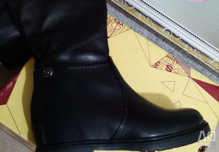 Boots boom 38-38'5